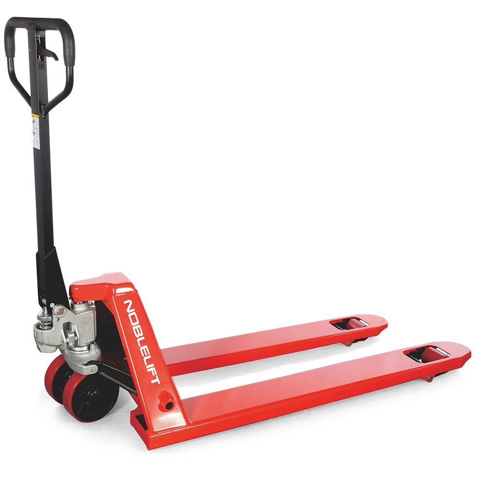 Heavy Duty Pallet Jack - 21