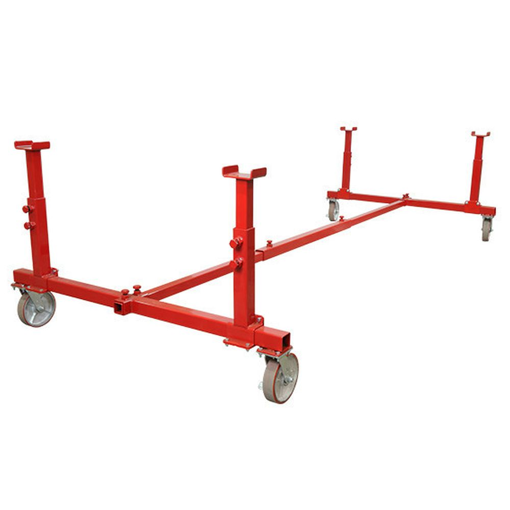 AutoTwirler Body Cart Elite