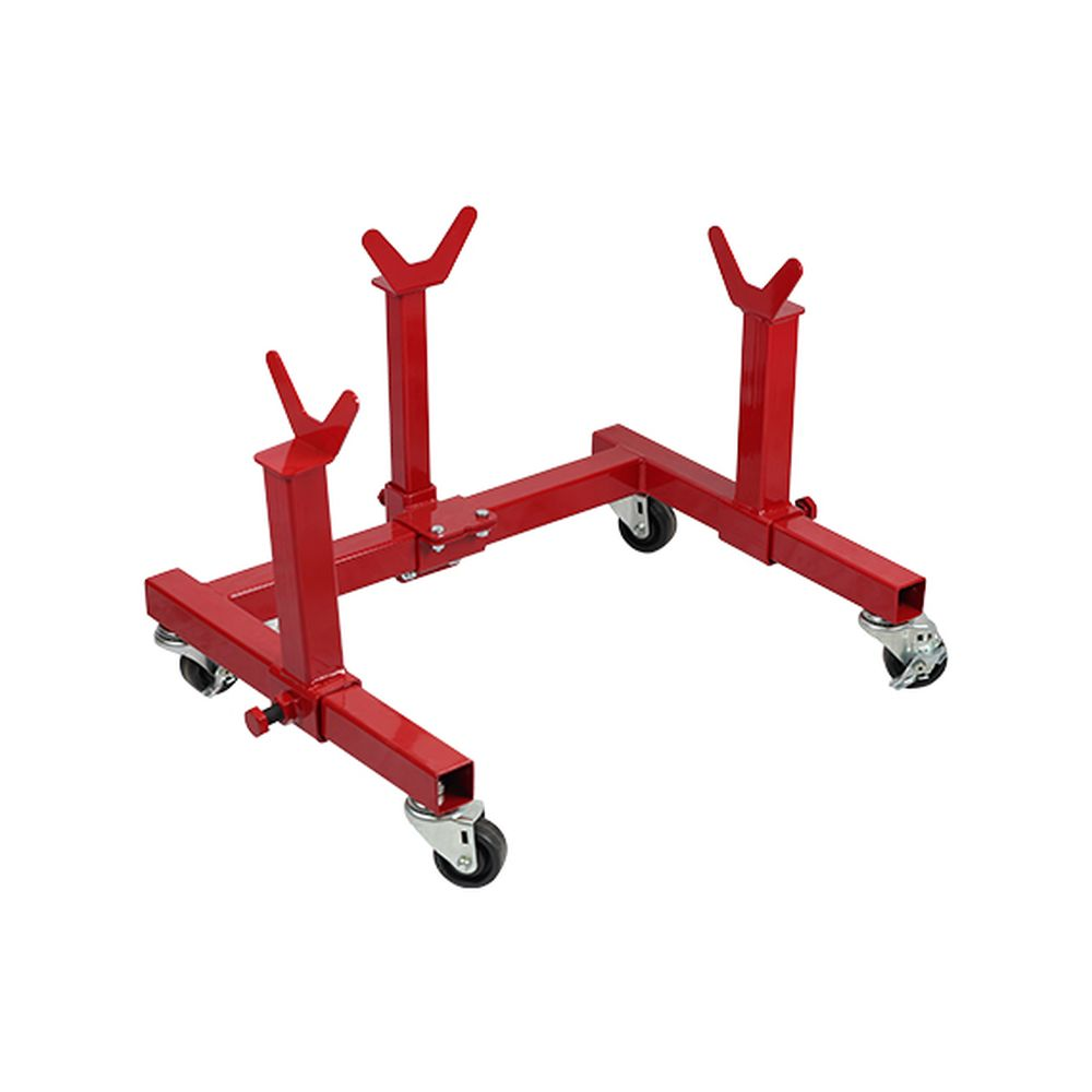 Axle Dolly