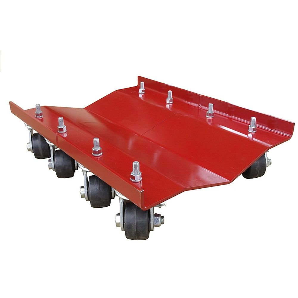 Ribless Dually Auto Dolly - M998064