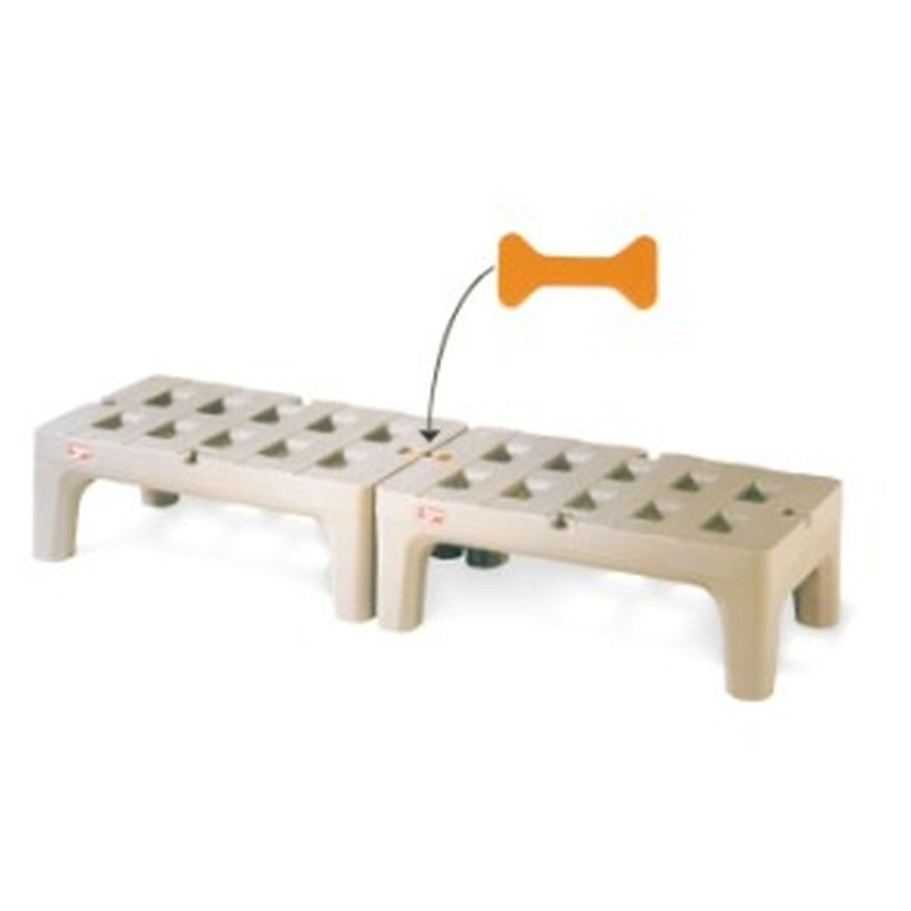Bow-Tie Dunnage Rack - HP2230PD