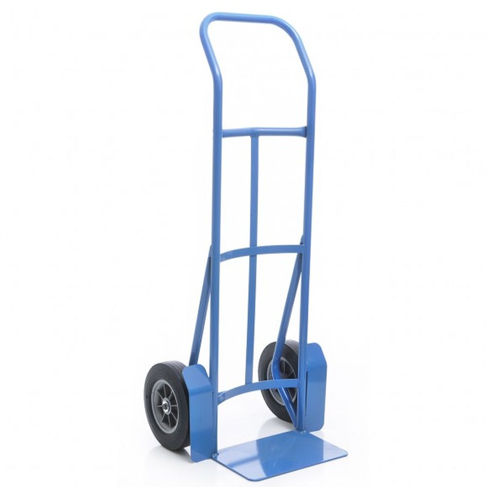 Continuous Loop Hand Truck