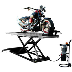 Titan 1500XLTE Motorcycle Lift