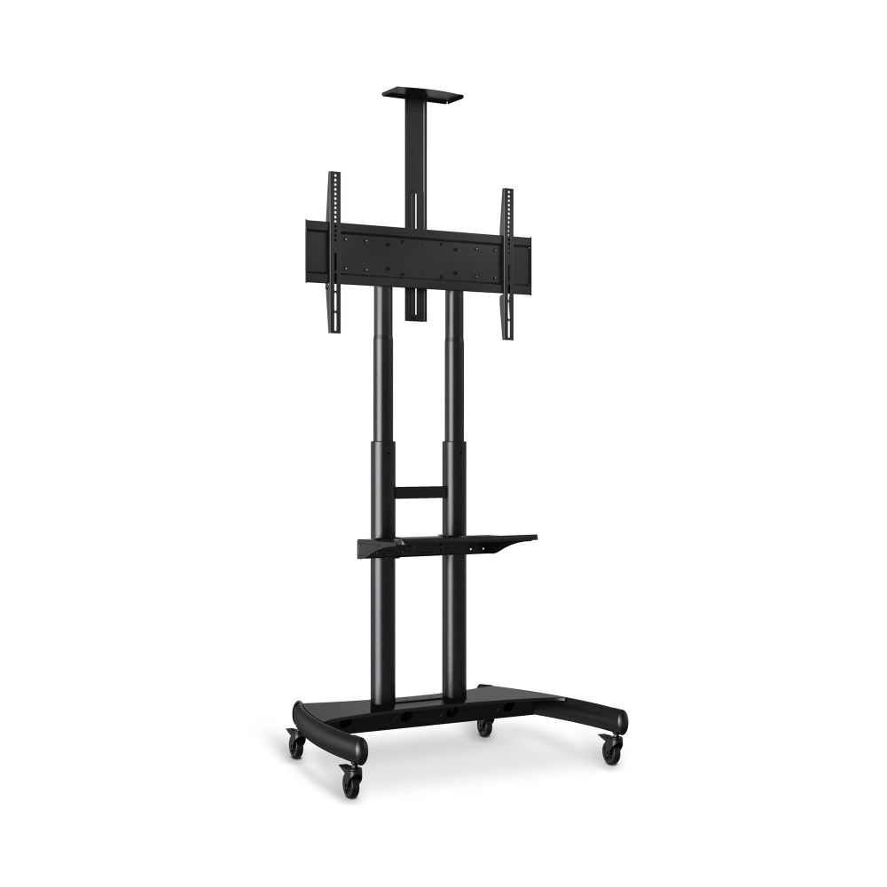 Adjustable Height Large Capacity LCD/LED TV Stand