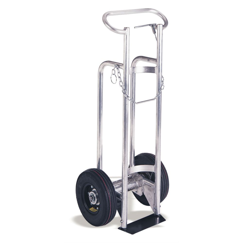 Heavy Duty Single Cylinder Hand Truck 20
