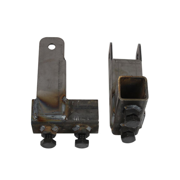 Leaf Spring Bracket Offset 4.5 in.