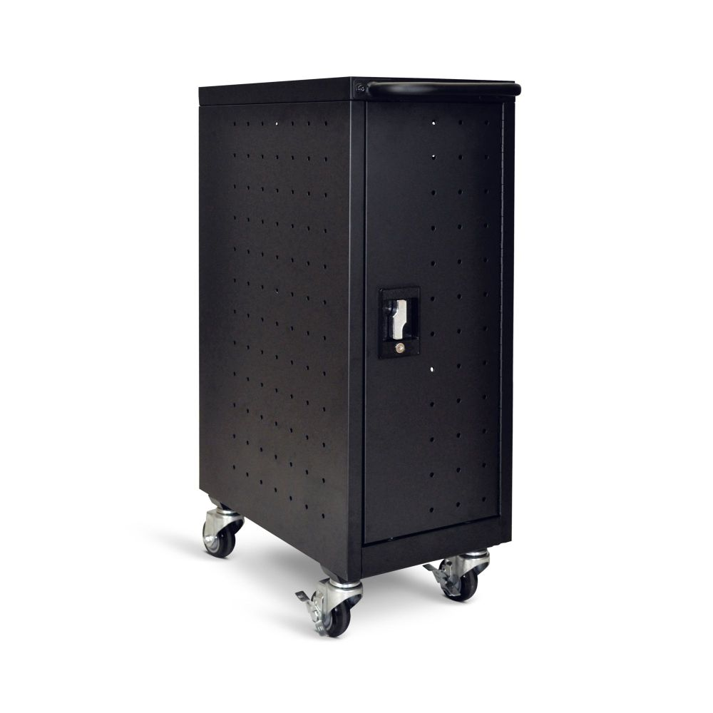 16-Tablet/Chromebook Charging Cart