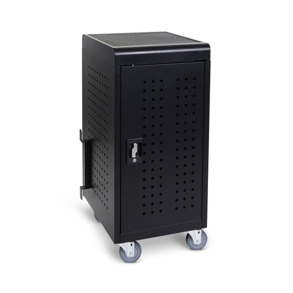 24-Tablet/Chromebook Charging Cart