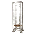 "Single Pizza Rack 16""W (Knocked Down)"