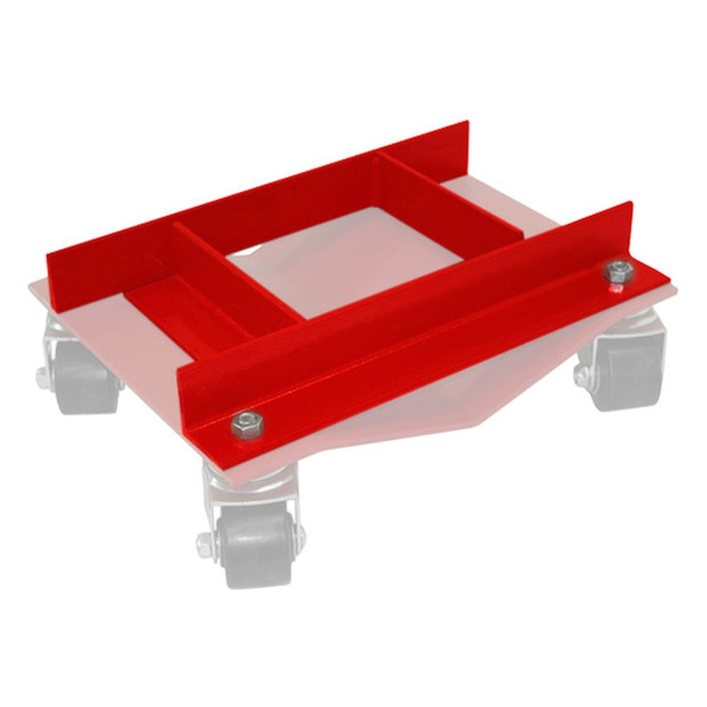 Trailer Jack Auto Dolly Attachment - M998086