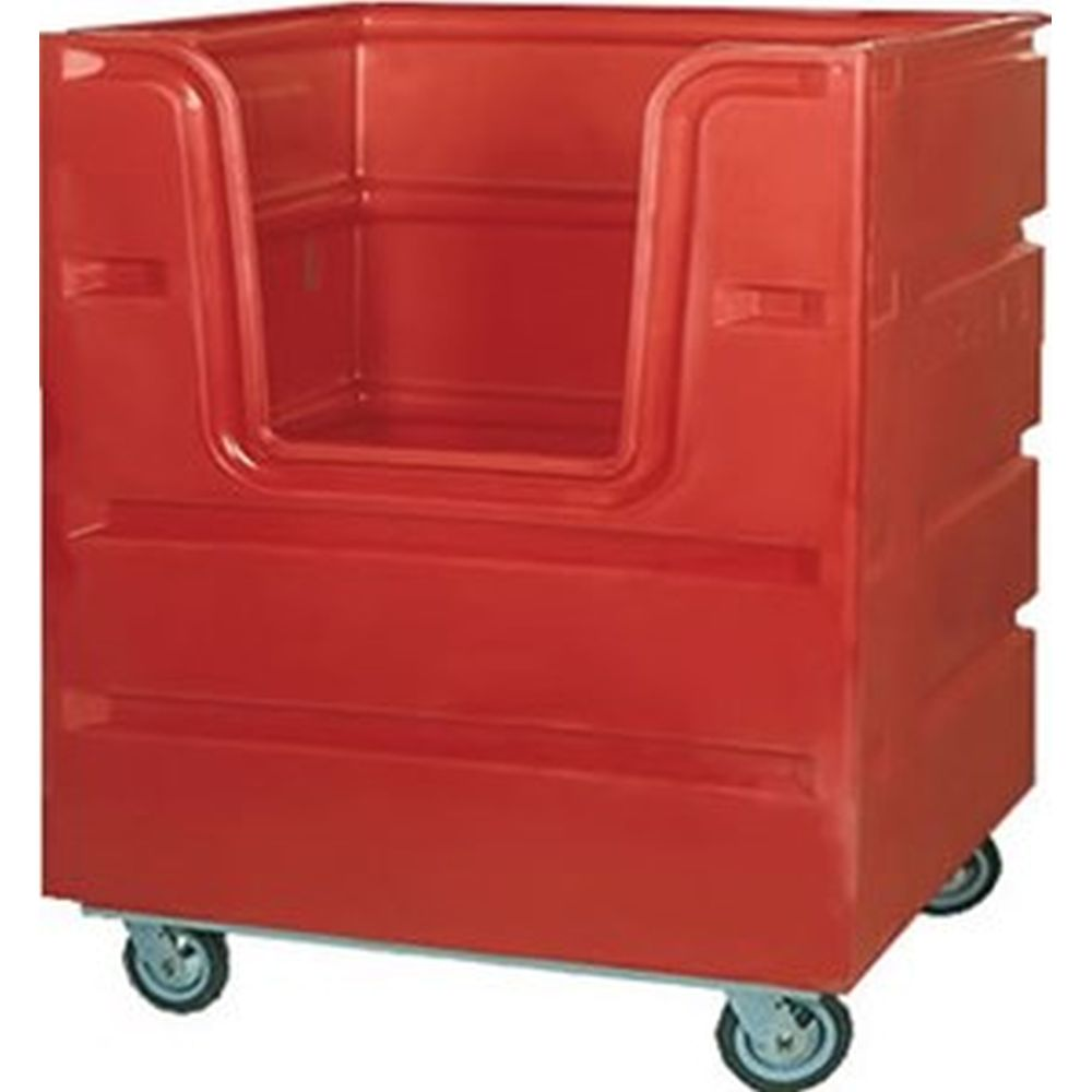 Bulk Delivery Truck (58 Cubic Ft.)