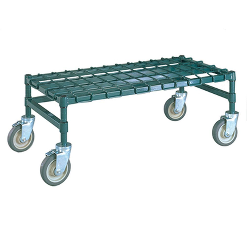 Heavy Duty Mobile Dunnage Rack (Metroseal Finish)