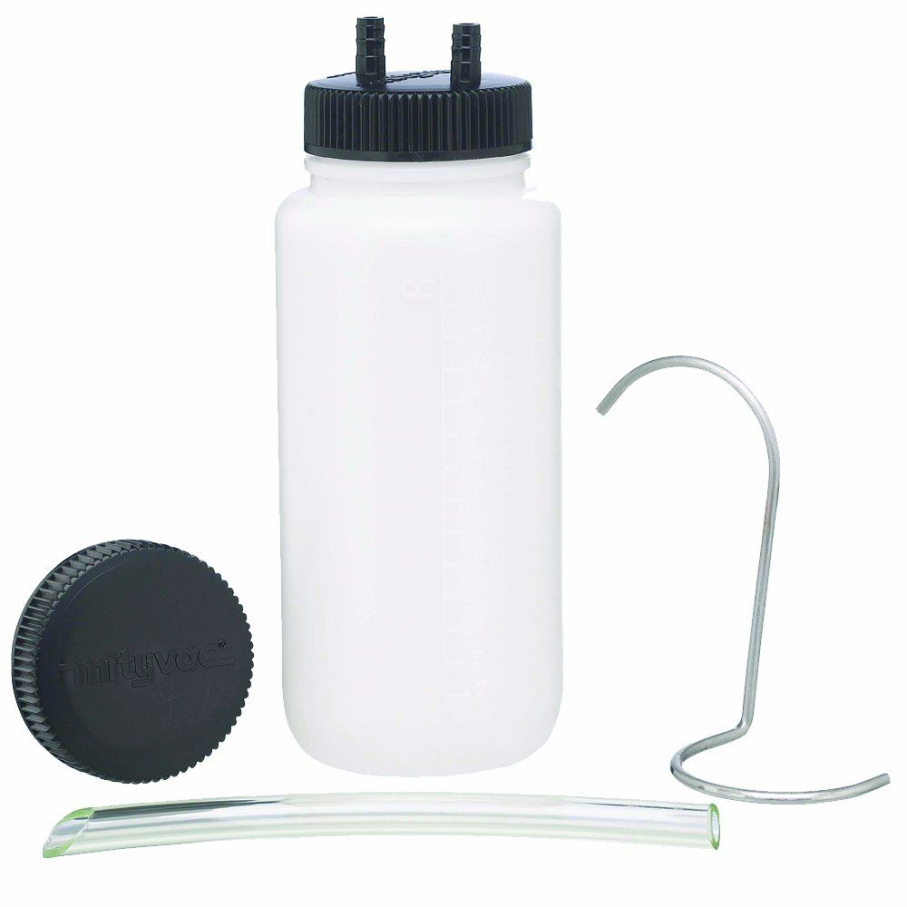Mityvac Fluid Reservoir Kit