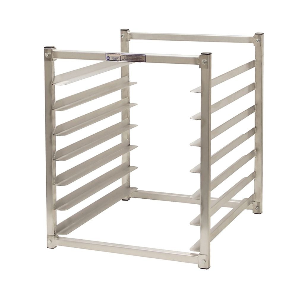Half Size Insert Pan Rack (Stationary)