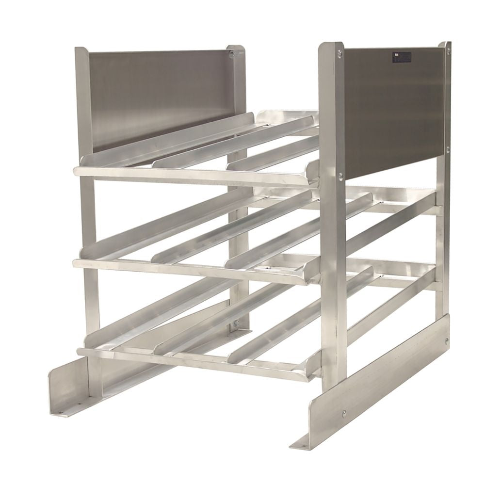 Half Size Can Rack (Stationary)
