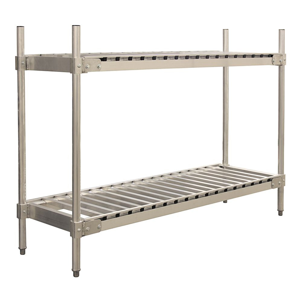 Keg Shelving Unit (2 Shelves)