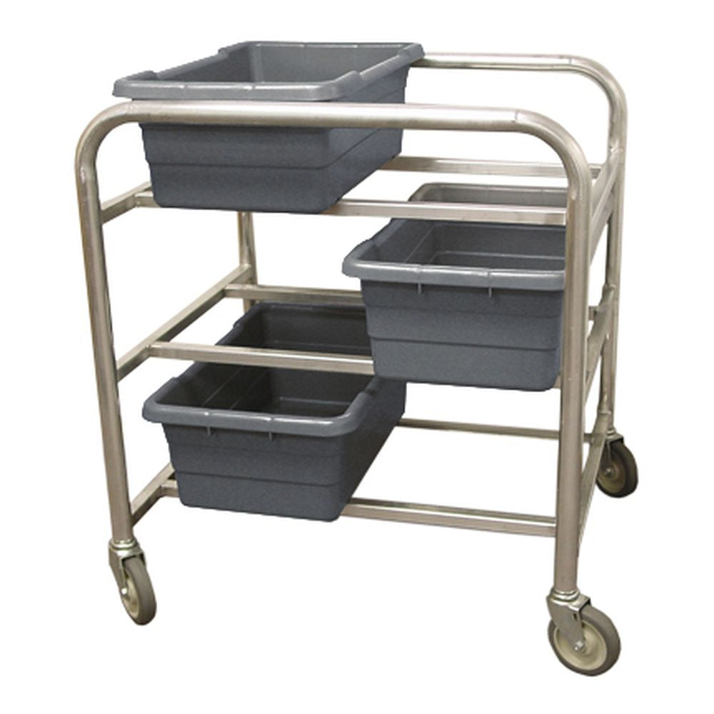 Lug Cart 6 Tub Capacity 36