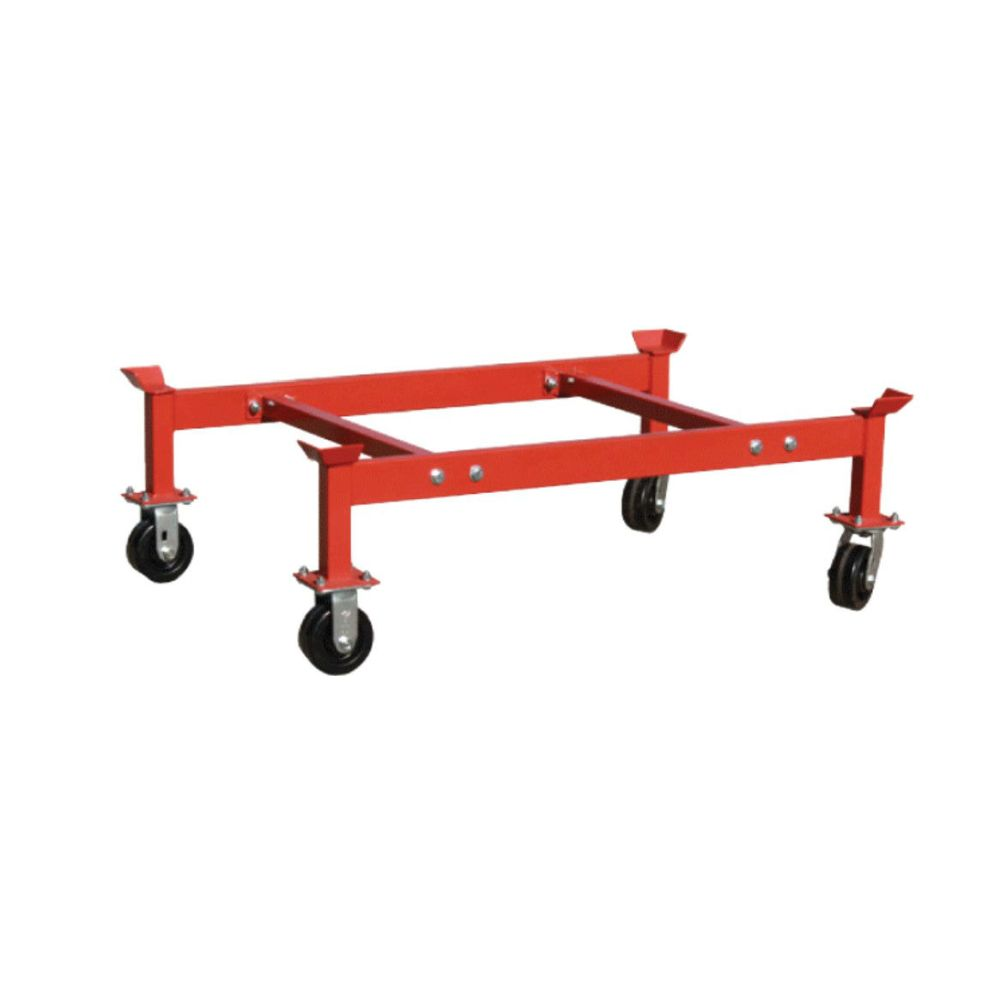 Drum Rack Cart
