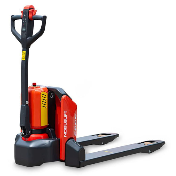 EDGE Powered Pallet Jack