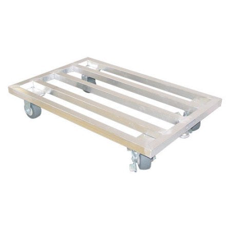 "Mobile Dunnage Rack 24""W"