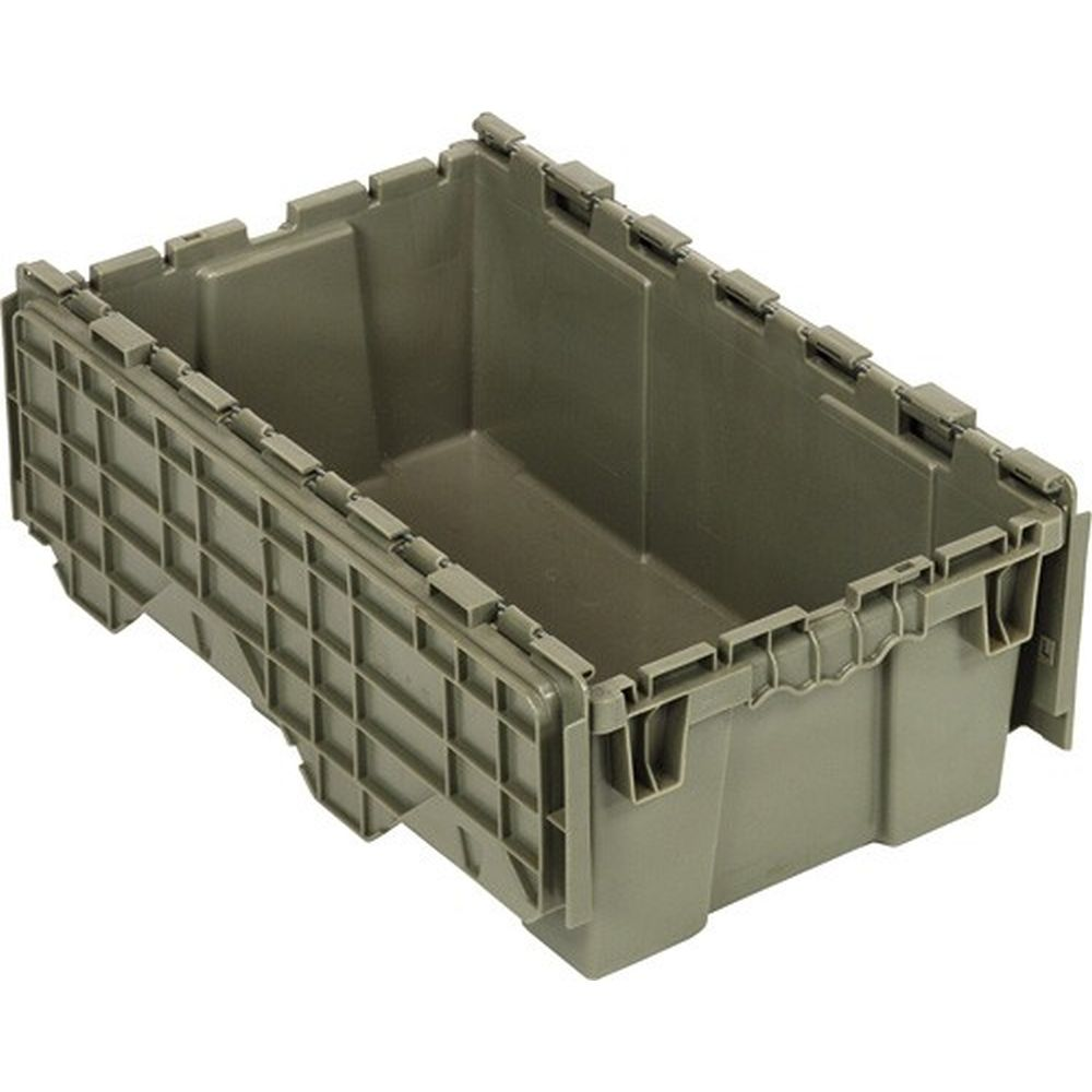 Quantum Attached-Top Storage Container 20