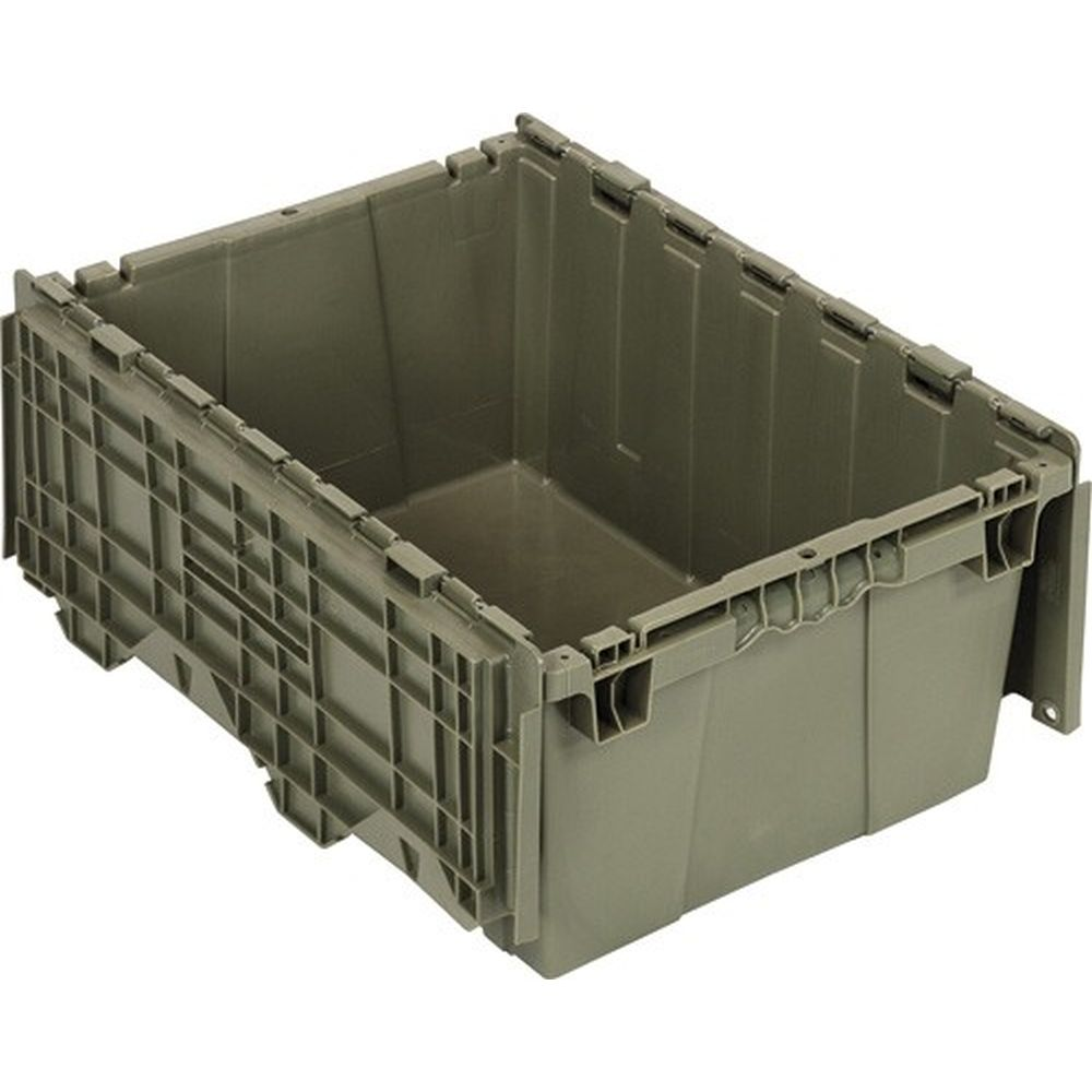 Quantum Attached-Top Storage Container 21-1/2