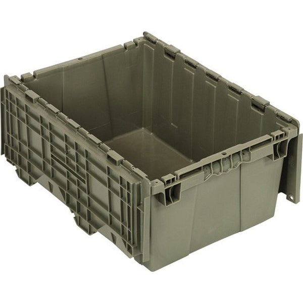 "Quantum Attached-Top Storage Container 21-1/2""L x 15-1/4""W x 9-5/8""H"