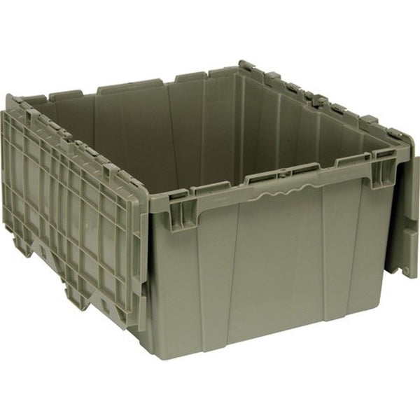 "Quantum Attached-Top Storage Container 24""L x 20""W x 12-1/2""H"
