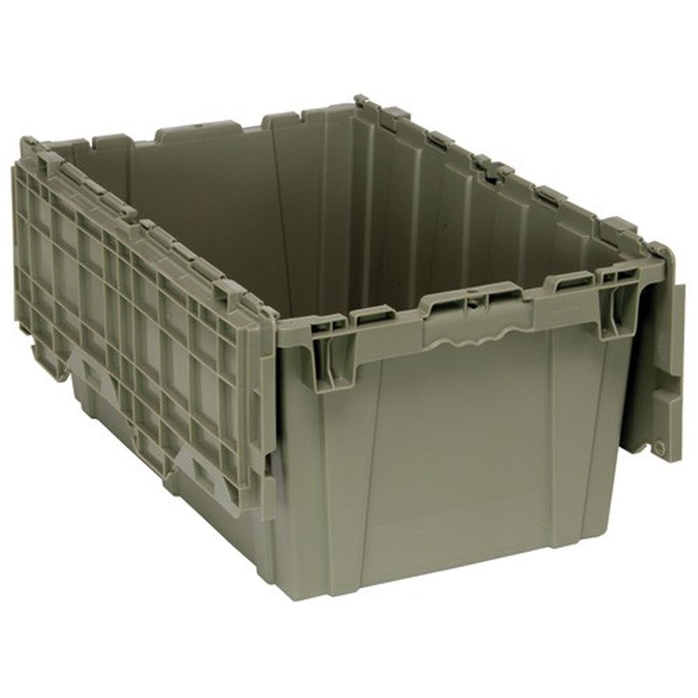 Quantum Attached-Top Storage Container 27