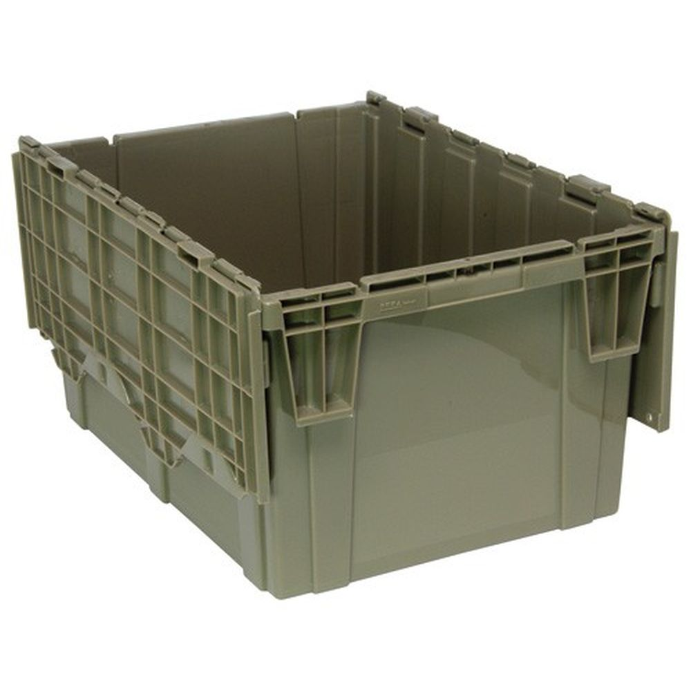 Quantum Attached-Top Storage Container 28