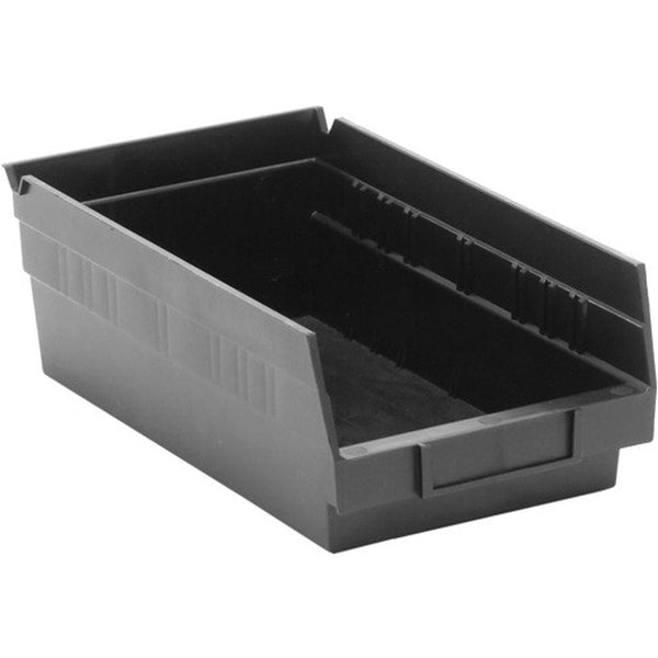 "Eco Friendly Shelf Bins 6-5/8""W  x  11-5/8""L (30 Pack)"