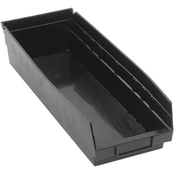 "Eco Friendly Shelf Bins 6-5/8""W x 17-7/8""L (20 Pack)"
