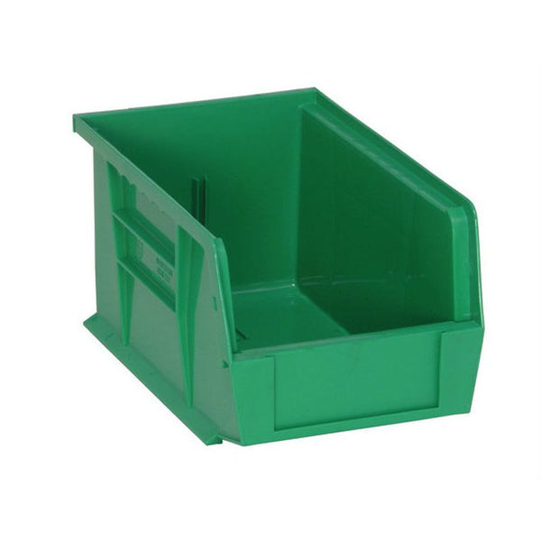 "Ultra Stack and Hang Bins 6""W x 9-1/4""L (12 pack)"