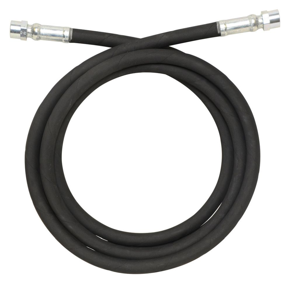 10' High Pressure Grease Hose - 75120