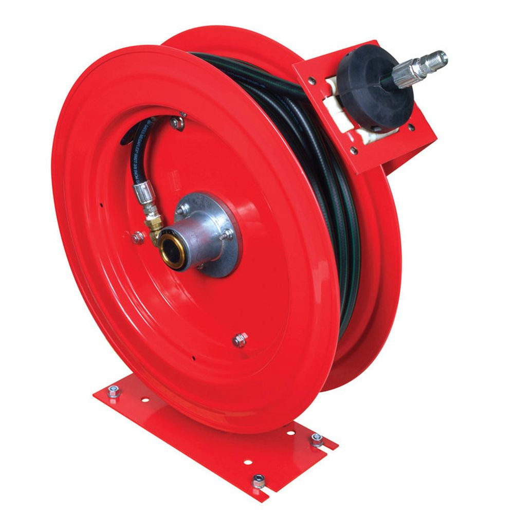 Complete Air Hose Reel Assembly