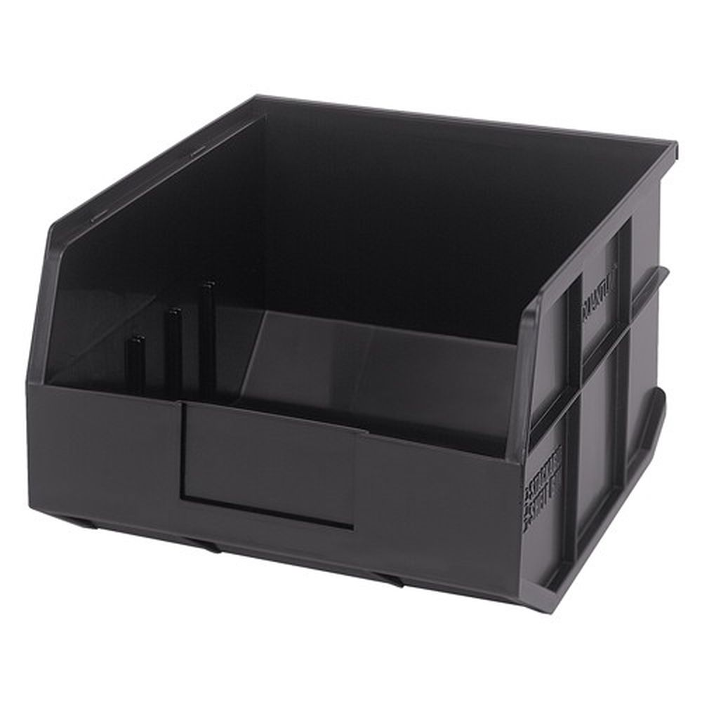 Stackable Shelf Bins 11