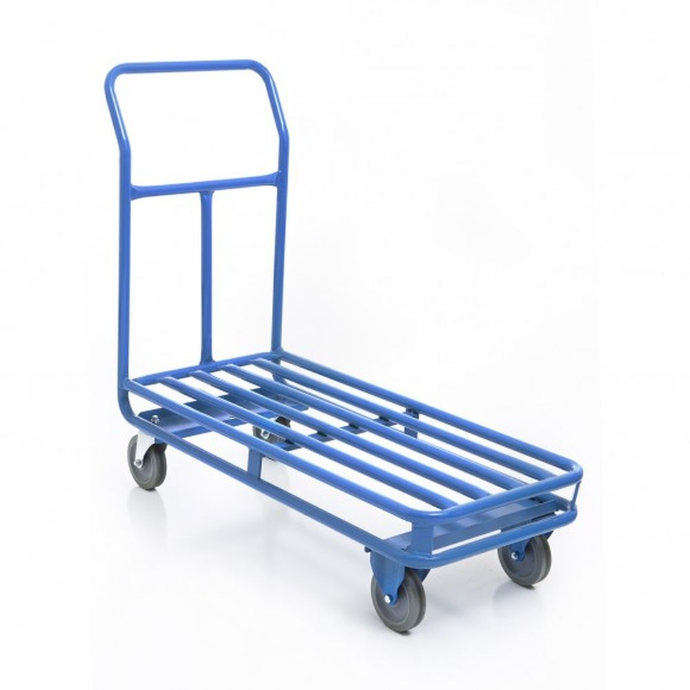 4 Wheel Stocking Cart