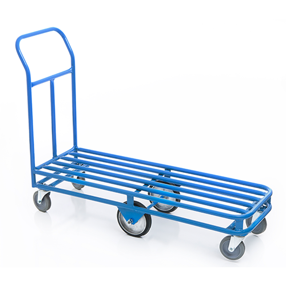 6 Wheel Stocking Cart (55