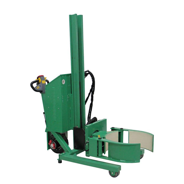 Power Drive Roto-Grip Drum Handler