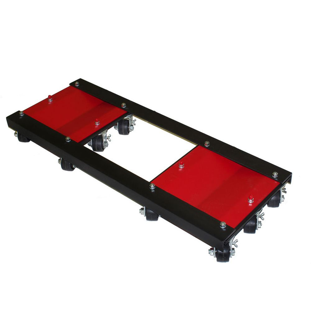 Ginormous Tandem Auto Dolly - M998051