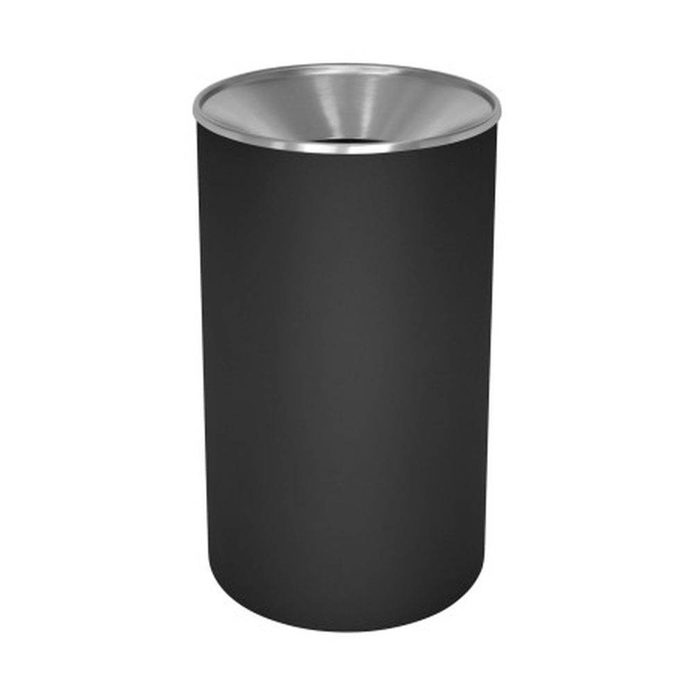 Premier Series Steel Waste Receptacle (33 Gallon)