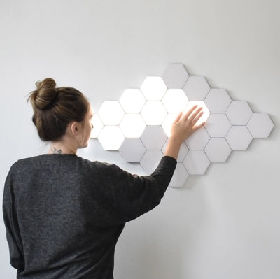 Hexagon Touch