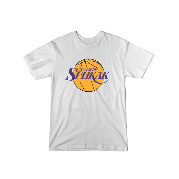 LAL Walkin Splikak T-Shirt
