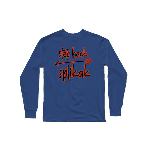 Step Back Splikak Longsleeve Shirt
