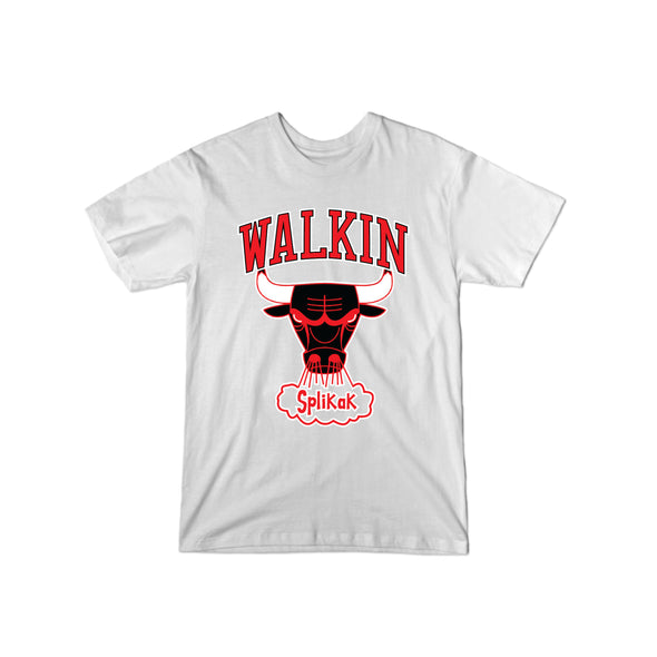 ChiTown Walkin Splikak T-Shirt