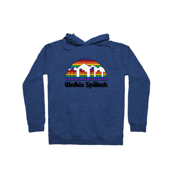 Mile High Walkin Splikak Hoodie