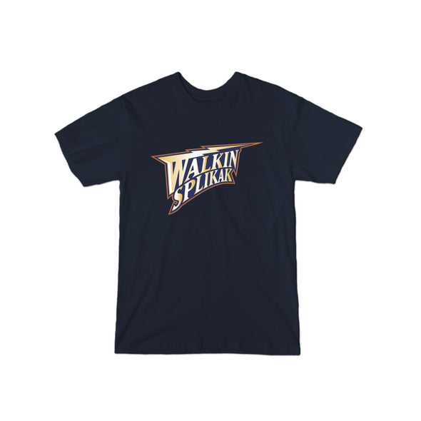 Dubs Retro Walkin Splikak T-Shirt