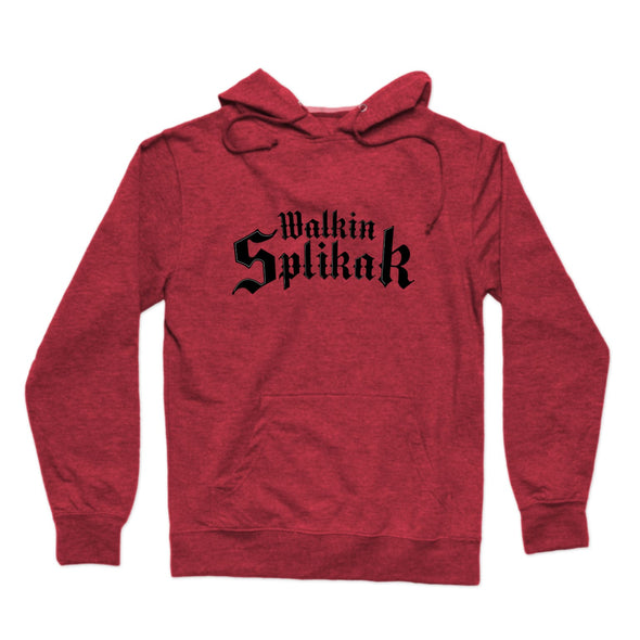 Los Angeles Walkin Splikak Hoodie
