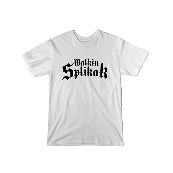 Los Angeles Walkin Splikak T-Shirt