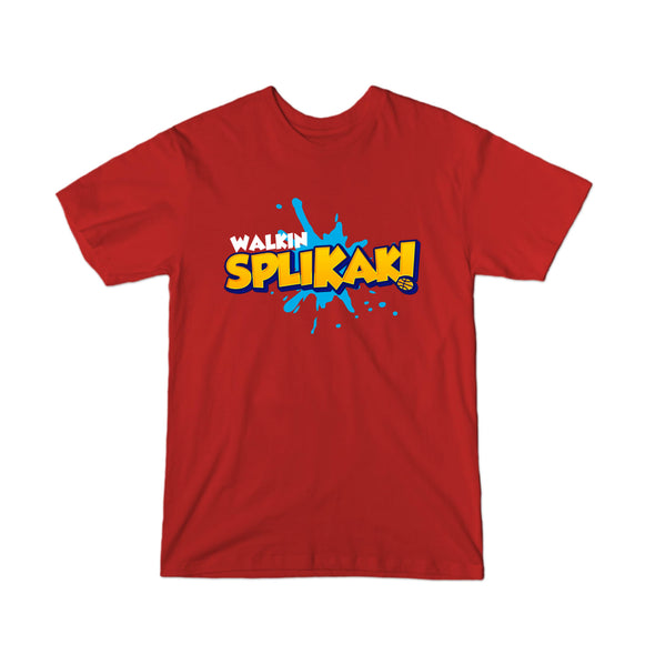 "Walkin Splikak ""Splash"" Youth T-Shirt"